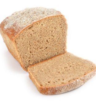 Chleb żytni pytlowy