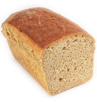 Chleb żytnio- orkiszowy
