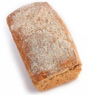 Chleb cztery mąki