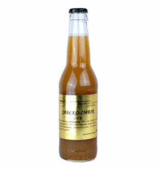Sok jabłko-imbir 300 ml