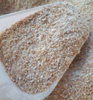 Mąka pszenna razowa GRAHAM typ 2000