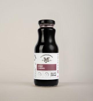 Syrop z aronii 250 ml