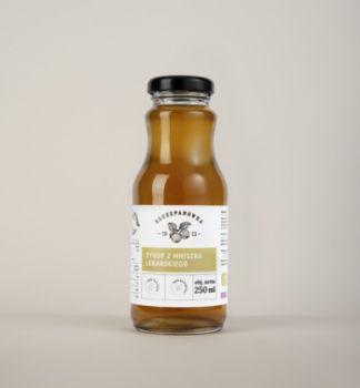 Syrop z mniszka lekarskiego 250 ml