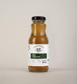 Syrop z pokrzywy 250 ml