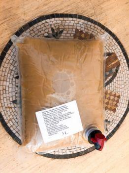 Sok z pigwowca japońskiego 3 L