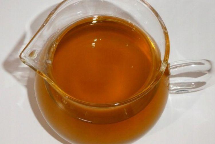 Olej rzepakowy tłoczony na zimno - 1000 ml